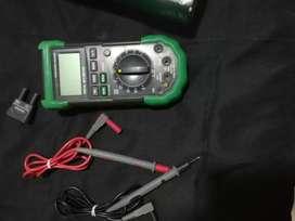 Mastech - M58228 Digital Multimeter