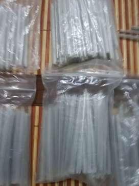 Manguitos muskempalmes fibra óptica 280 und