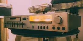 Cassette Deck Pioneer CT-3000