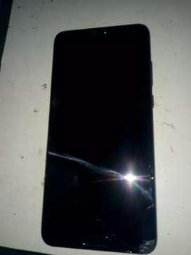 Vendo Huawei P20 con Display roto