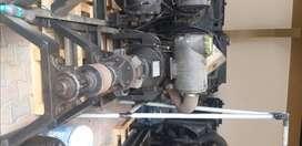 MOTORES ESTACIONARIOS 240 Y 210 HP