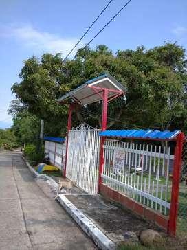 Casa campo en el. Triunfo - HUILA