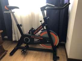 Vendo bicicleta Evolution