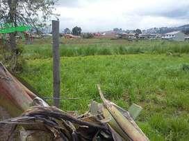 Venta de Terreno plano  En Ricaurte Sector Colegio Sudamericano