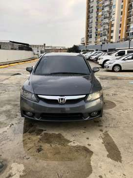 Vendo o cambio civic 2011
