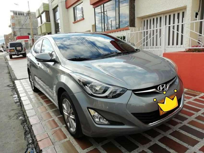 Hyundai I35 Gls 0