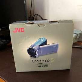 Camara de video Everio S