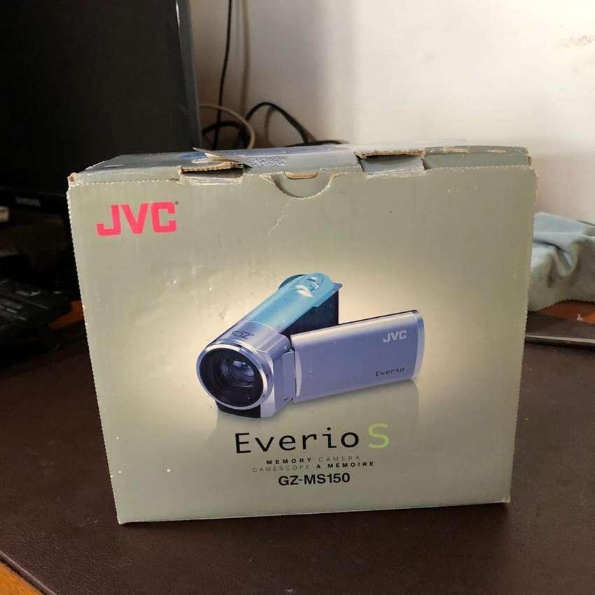 Camara de video Everio S 0