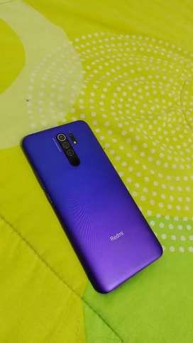 Vendo o cambio Xiaomi redmi 9