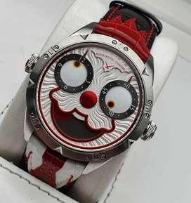 Relojes suizos garantizados rolex cartier omega de lujo relojes finos
