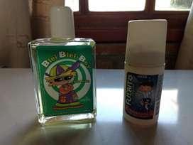 Amodil Niños Perfume Y Desod