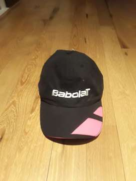 Gorra Babolat Nueva