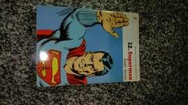 Historieta SUPERMAN
