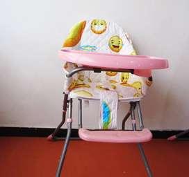 Comedor Bebé - Metálico