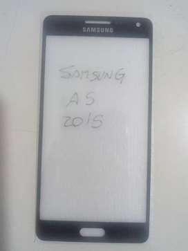Vidrio Samsung A5 2015