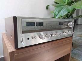 Receiver Pioneer modelo SX-780 japan
