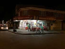 Se Vende Panaderia Barrio La Floresta