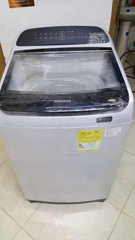 Lavadora Samsung 30lb