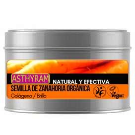 Crema Facial semilla De Zanahoria 60 Gr