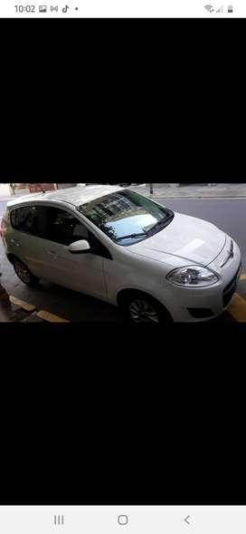 Fiat Palio Attractive 1.4 5 puertas