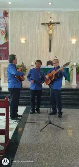 TRIO MUSICAL SERENATA