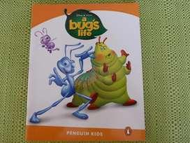 A bug's life. Original Usado