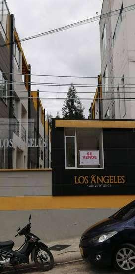 Venta casa en conjunto cerrado Los Angeles