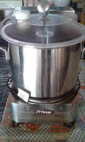 Procesadora de alimentos DINAM HR-9