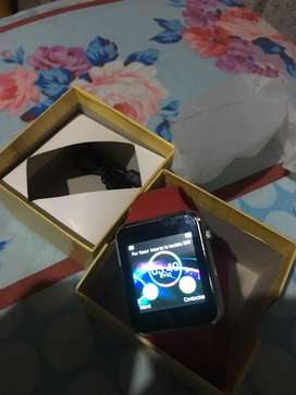 Smartwatch A1 Reloj Inteligente Bluetooth Chip Micor Sd