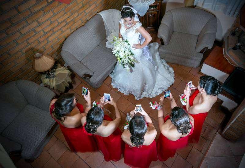 Ensayos para cortes de honor - clases de baile ceremoniales 0