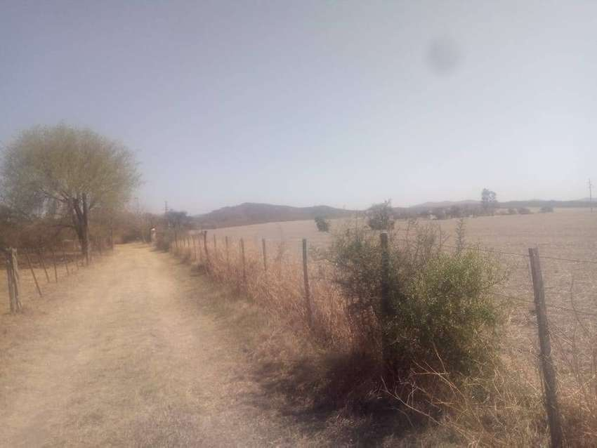 Vendo 6 hectáreas en Punta de agua 0