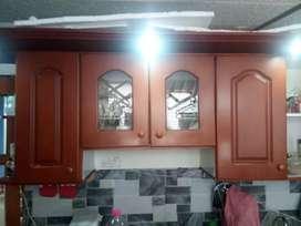 Mueble cocina MDF ,