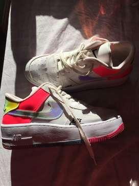 Zapatillas deportivas Nike air