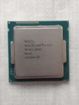 Vendo Micro I5 4570 Impecable Estado.