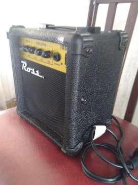 Amplificador Ross 10w