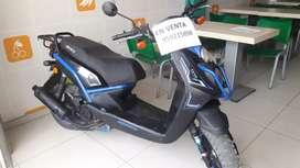 En venta moto scooter Marca Ronco