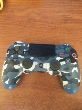 2 Controles De PS4 (Control PS4)