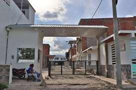 Lote en Villavicencio 6 x 18.5 (10 minutos del centro)
