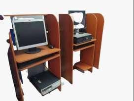 Muebles para computador