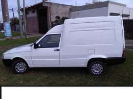 FIORINO FULL IMPECABLE NUCA CARGADA