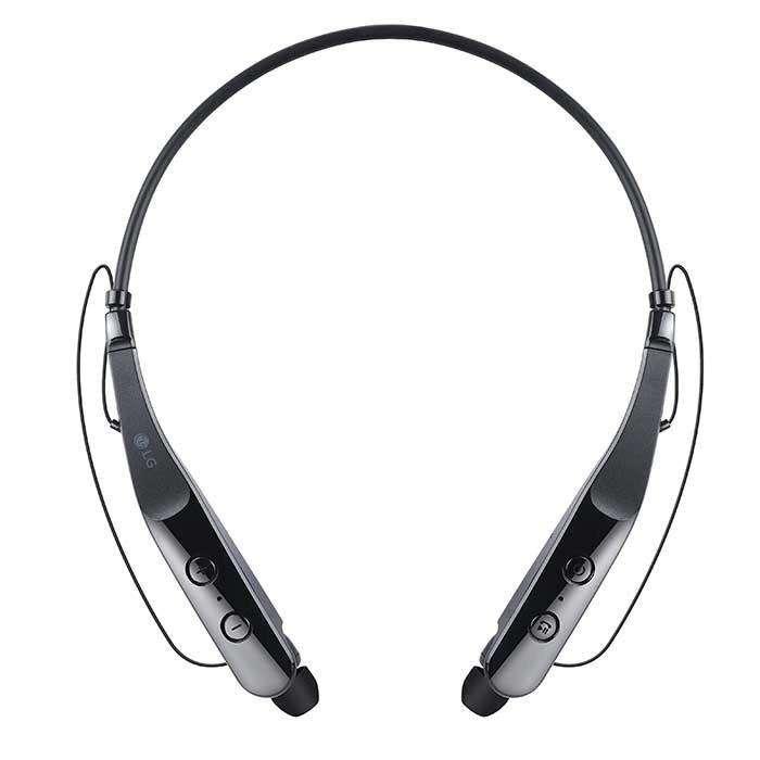 Audífonos Bluetooth LG TONE+ HBS-510. NUEVOS!!!