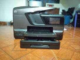 Impresora Hp Officejet Pro 8600 Multifuncional