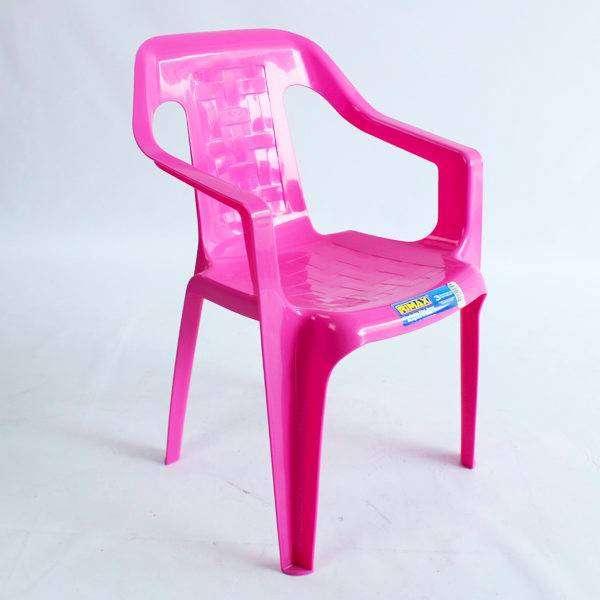 Venta sillas de niños colores variados