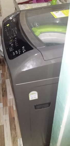 Lavadora Automática Haceb 15kg