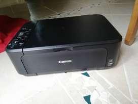 Se vende impresora Canon Pixma MG2210