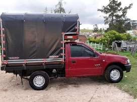 Vendo Chevrolet Luv 2.200 Modelo 2003