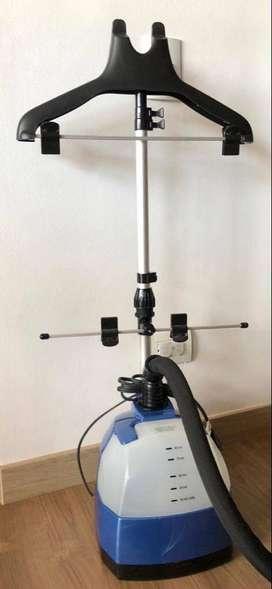 Plancha a vapor vertical portatil - Conair