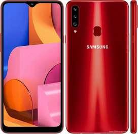 Preciosos Samsung A10S, A20S, A30S, note 10, S10, A80 y muchos más originales desde $139 crédito 24 meses