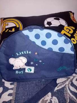 Pañalera para bebe
