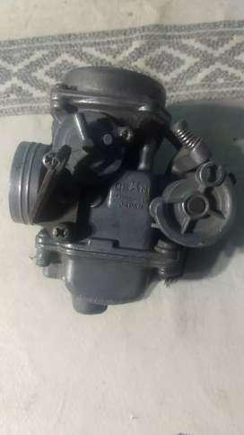 Carburador de 125